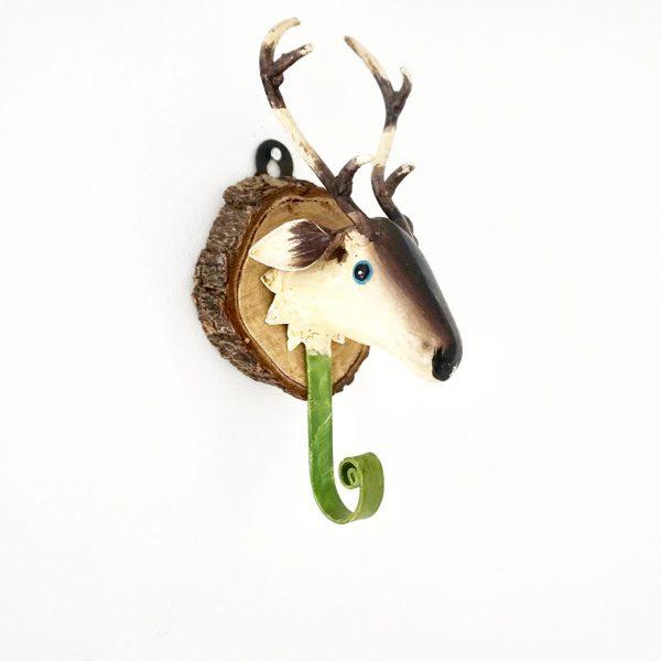 cerf-crochet-decoration-insolite-cabinetdecuriosite-paris