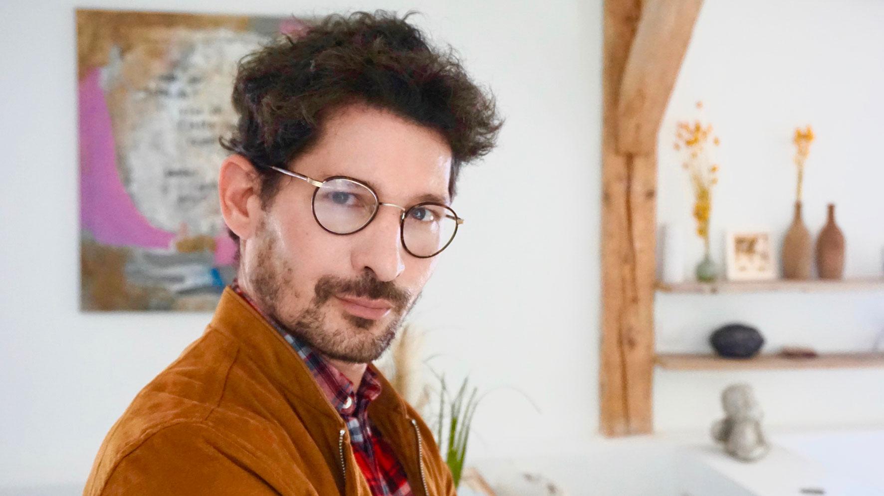 portrait-julientelinhos-visage-mamaisondartiste