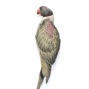 mon-coussin-perroquet-animal-decale-mamaisondartistes-normandie-insolite-cabinetdecuriosite