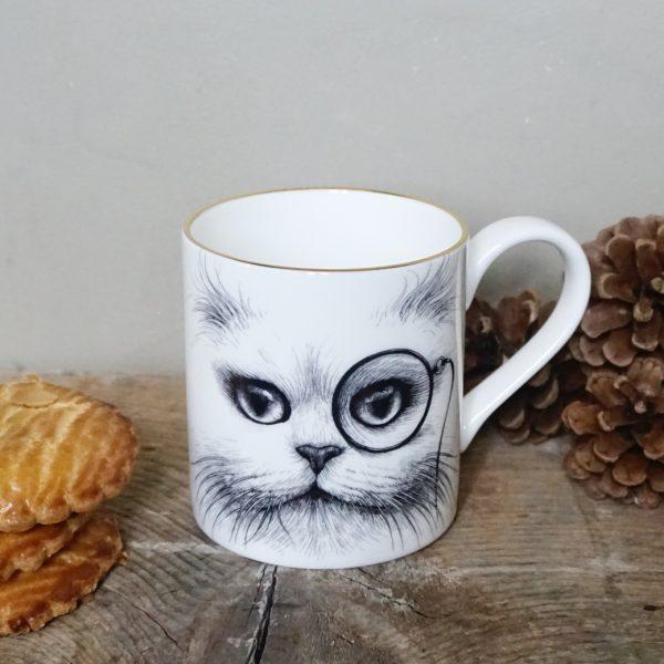 mug-tasse-chat-porcelaine-rory-dobner-decoration-art-artiste
